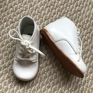 Josmo walker leather shoes